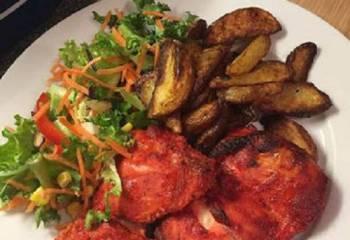 Recipe No Longer Available Tandoori Chicken Slimming